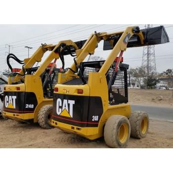 Caterpillar 248