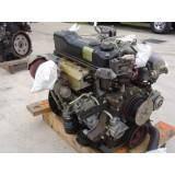 Motor Mitsubishi 4D34 turbo