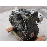Motor Mitsubishi 4D34 turbo 2