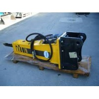 Martillos Atlas Copco MB 500