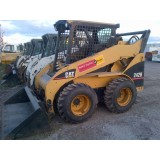 CAT 242B STOCK, MIAMI
